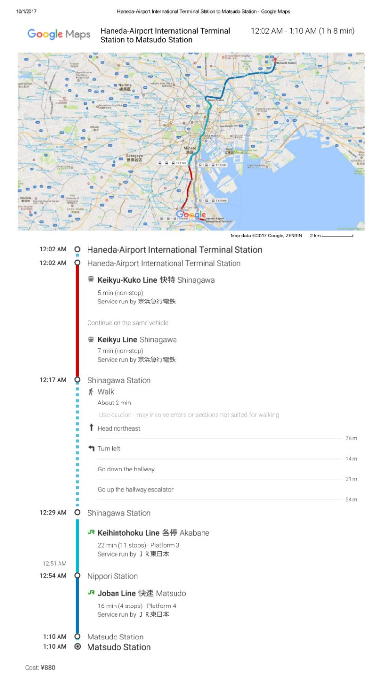 haneda-by-train